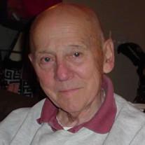 Donald Allen Freeburg