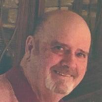 Charles Glenn Rainwater