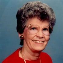 Joan Yvonne Posego