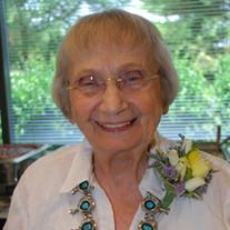 E. Marie Bothe