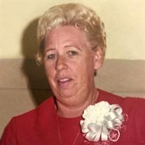 Joyce Smedley Cline