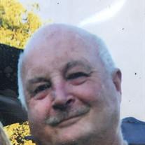 Emil Robert Zlatich, II
