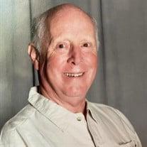 Daniel Hayes Snyder