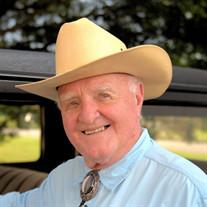 Mr. Warren Stephen Foote Sr.