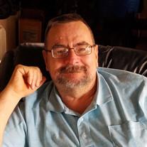 John P. Melnick