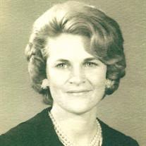 Mattie Marie Creswell