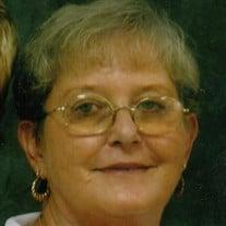 Shirley Kerley