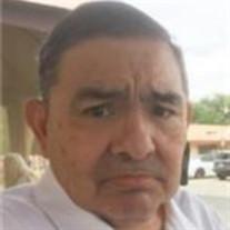 Joe Eriberto Perez Jr.