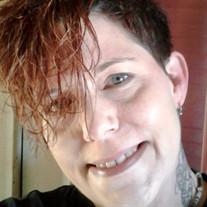 Sherry Lynn Hanvey