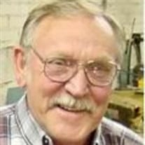 Wallace Edward Curtis