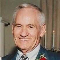 Robert Earl Paul
