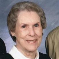 Mary Ann Stroud