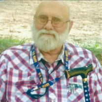"""George William """"Bill"""" Jarrell Jr"""