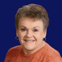 Connie Elaine Jorgensen