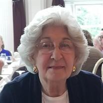Ann Lockridge Cain