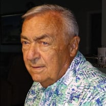 Maurice Armand Vernet Jr