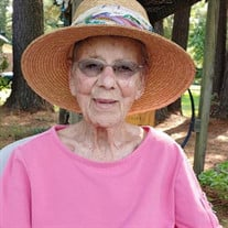 Mildred Geneva Dyson Floyd