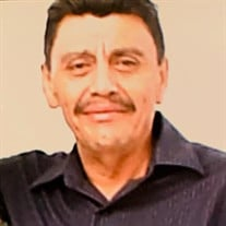 Jimmy Rodriguez Jr.