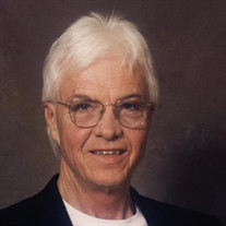 Victor J. Lones