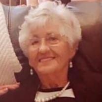 Mrs. Dorothy Sharp McLain