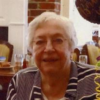 Edna Self Barley