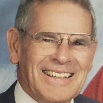 Carl W. Balderson, Sr.