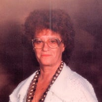 Ann Anderson Smith