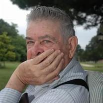 William Dean Harmon Sr.