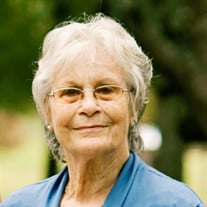 Mrs Pinkie Lois Cochran Pace