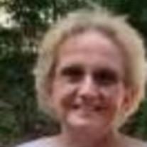 Joan McDaniel Holtzclaw Costley