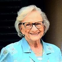Annette Halstead Urquhart