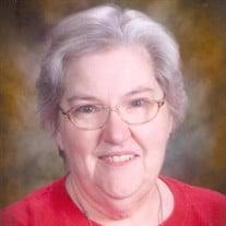 Judith Ellen Christenson