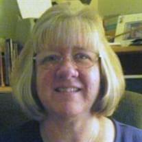 """Kathryn """"Kathy"""" E. Hutchinson"""