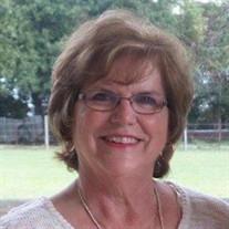 Sharla Faye Broussard Miller