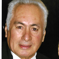 Johnny Alvarado Jr.