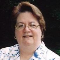 Rebecca Fisher Tucker
