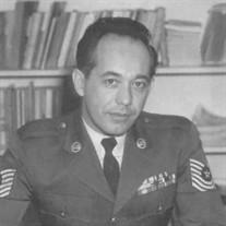 Paul Robert Gaillardet Sr.