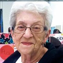 Linda Kay Boyd