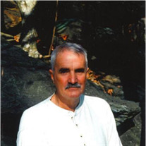 "Billy ""Bill"" Gerald Layne"