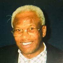 Rev. Ernest E. Tisdale Jr