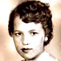 Bonnie Jean Little