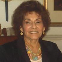 Aurora H. Garza