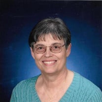 Virginia Carol Bares