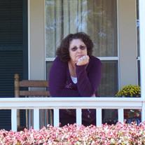 Deborah Sue Postell