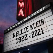 Nellie Klein