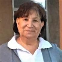 Ruby Hernandez