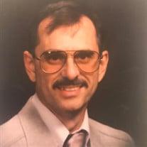 Rickey Dean O'Dell