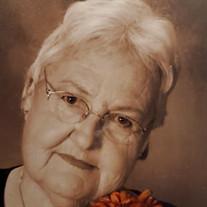 Essie Lou Hancock