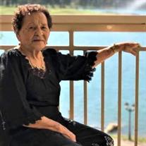 Lilia Raquel Bustamante