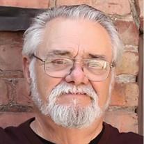 Donald Shaddox